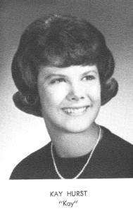 Kay Hurst