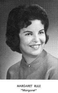 Margaret Rule